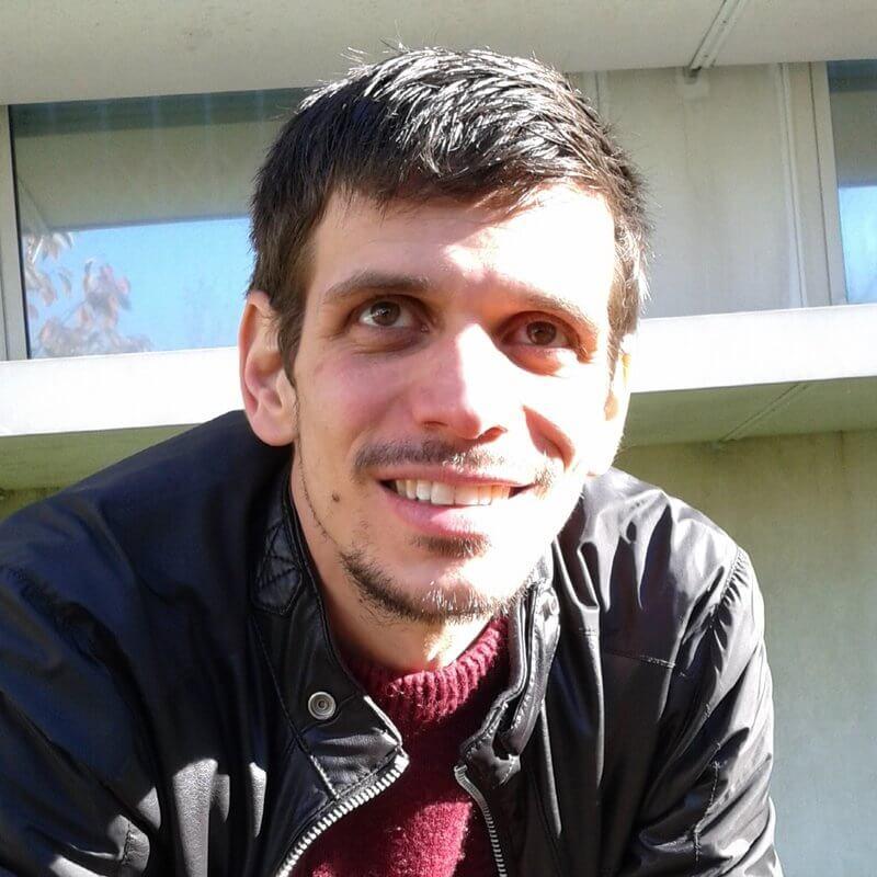 Dante Marinho